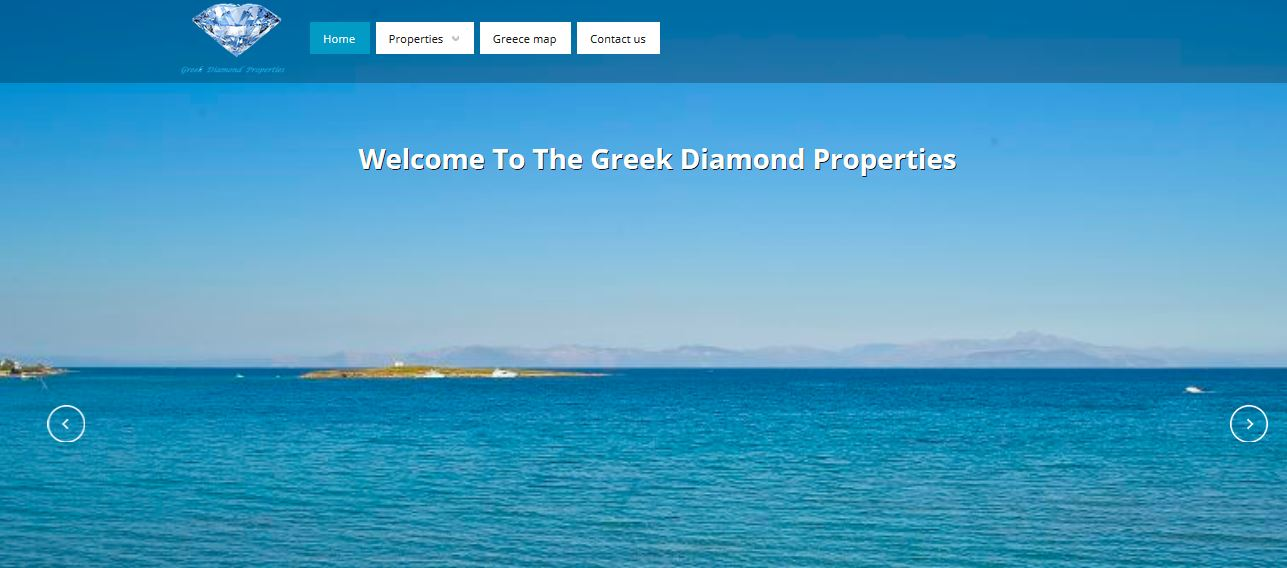 Greek Diamonds Properties